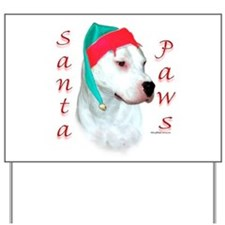 Dogo Paws Yard Sign