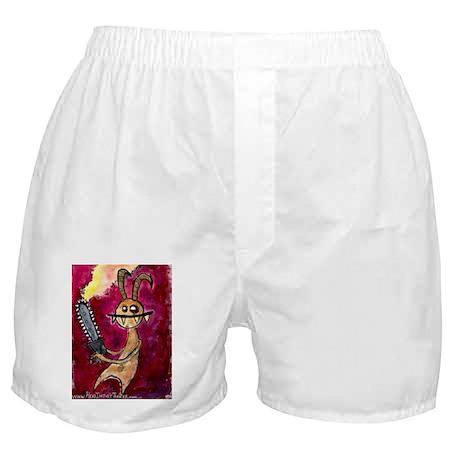 Ambition Boxer Shorts