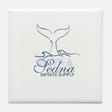 Sedna Tile Coaster