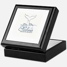 Sedna Keepsake Box