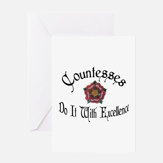 SCA Greeting Cards