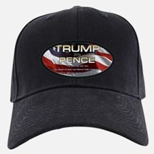 TRUMP VOICE HONOR Baseball Hat
