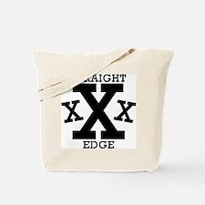 Cute Straight edge Tote Bag