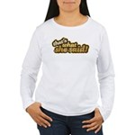 That's What She Said Women's Long Sleeve T-Shirt