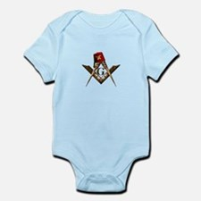 Shrine Mason Body Suit