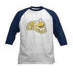 Son of a Bee Sting! Kids Baseball Jersey