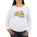 Son of a Bee Sting! Women's Long Sleeve T-Shirt