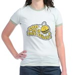 Son of a Bee Sting! Jr. Ringer T-Shirt