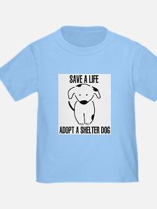 Adopt A Dog T