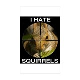 Hate squirrel 10 Pack