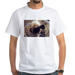 Mocha Cool Shirt