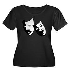 Drama Masks T