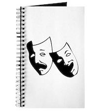Drama Masks Journal
