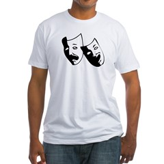 Drama Masks Shirt