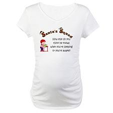 Santa's Squad Shirt