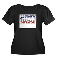 JAZMIN for dictator T