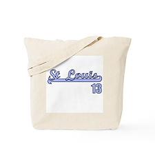 13 Tote Bag