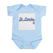 4 Infant Bodysuit