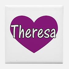 Theresa Tile Coaster