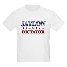 JAYLON for dictator T-Shirt