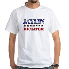 JAYLIN for dictator Shirt