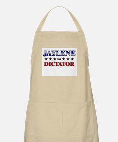 JAYLENE for dictator BBQ Apron