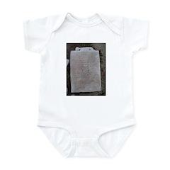 New Orleans' Historic Cemeter Infant Bodysuit