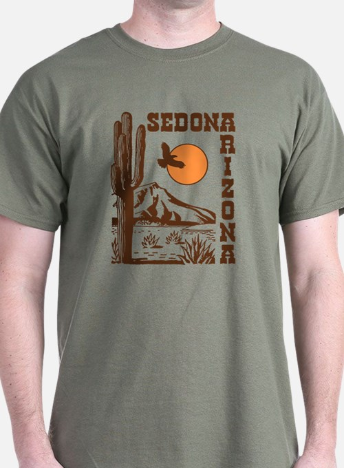 sedona arizona t shirts shirts tees custom sedona