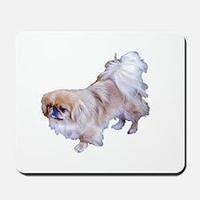 Pekingese Dog Mousepad