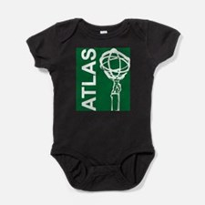 Unique Rand Baby Bodysuit
