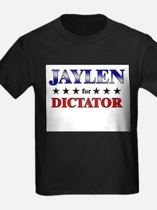 JAYLEN for dictator T