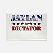 JAYLAN for dictator Rectangle Magnet