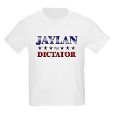 JAYLAN for dictator T-Shirt