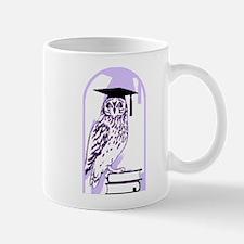 Smart Owl 6 Mug