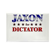 JAXON for dictator Rectangle Magnet (10 pack)