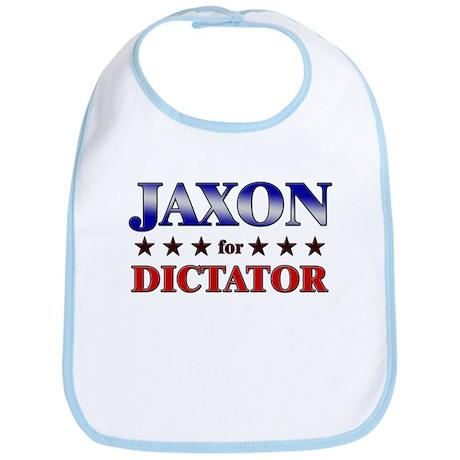 JAXON for dictator Bib