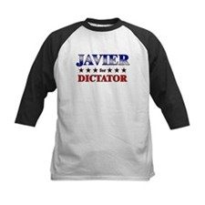 JAVIER for dictator Tee