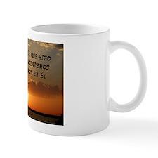 Salmos 118:24 (Esp) Mug
