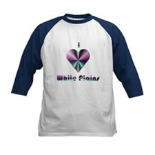 I Love White Plains #2 Tee