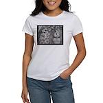 New Orleans Cemetery Women's T-Shirt