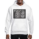 New Orleans Cemetery Hooded Sweatshirt