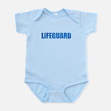 Lifeguard Body Suit