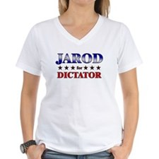 JAROD for dictator Shirt