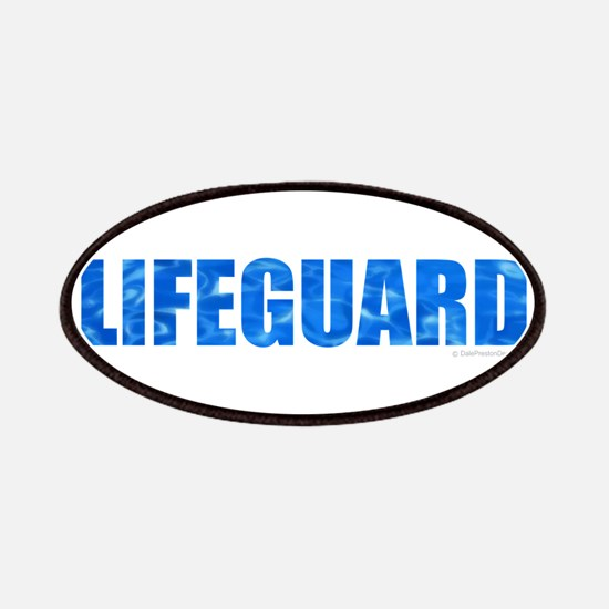 Lifeguard Patch