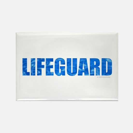 Lifeguard Magnets
