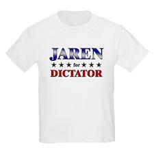 JAREN for dictator T-Shirt