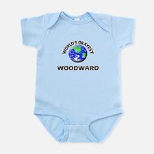 World's Okayest Woodward Body Suit
