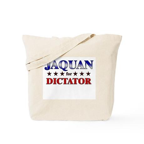 JAQUAN for dictator Tote Bag
