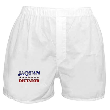 JAQUAN for dictator Boxer Shorts