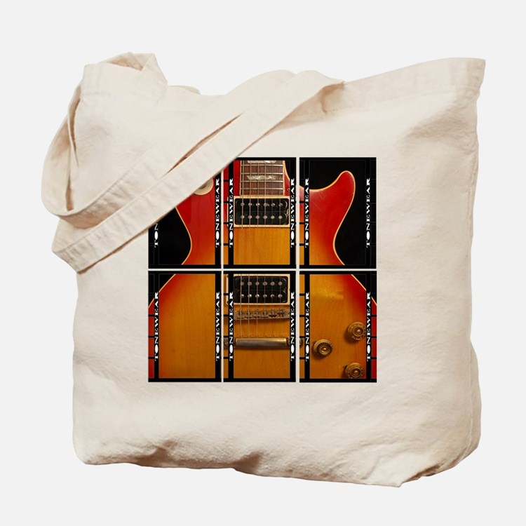 Les film more music Tote Bag